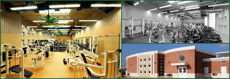 Architect for Three Village Fitness Center Design