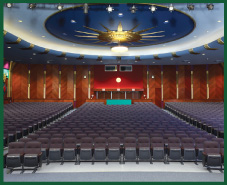Auditorium Design